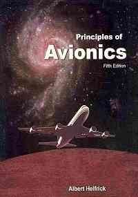Principles of Avionics - 6th Edition