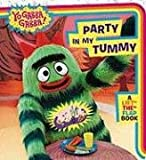 : Party in My Tummy: A Lift-the-Flap Book (Yo Gabba Gabba!)