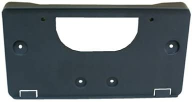 DAT AUTO PARTS License Plate Bracket Replacement for 2007 Chevy Full Size Truck Front GM1068116
