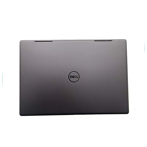 (Compatible Replacement for Dell Inspiron 13 7370 LCD Rear Top Lid Back Cover 0J10CC)