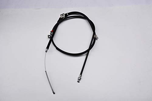 1Pcs MR407186 Rear Right Emergency Parking Hand Brake Cable Wire Fit For Mitsubishi Montero Pajero 2001-2006