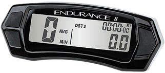 Trail Tech 202-119 Endurance II Digital Gauge Speedometer Kit by Trail Tech