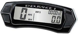 Trail Tech 202-111 Endurance II Digital Gauge Speedometer Kit