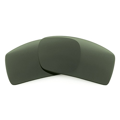 Revant Polarized Replacement Lenses Harley Davidson Gravity Grey Green ()