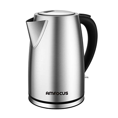 stainless electric kettle - 7