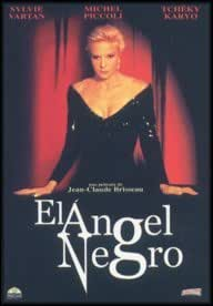 El Angel Negro [DVD]
