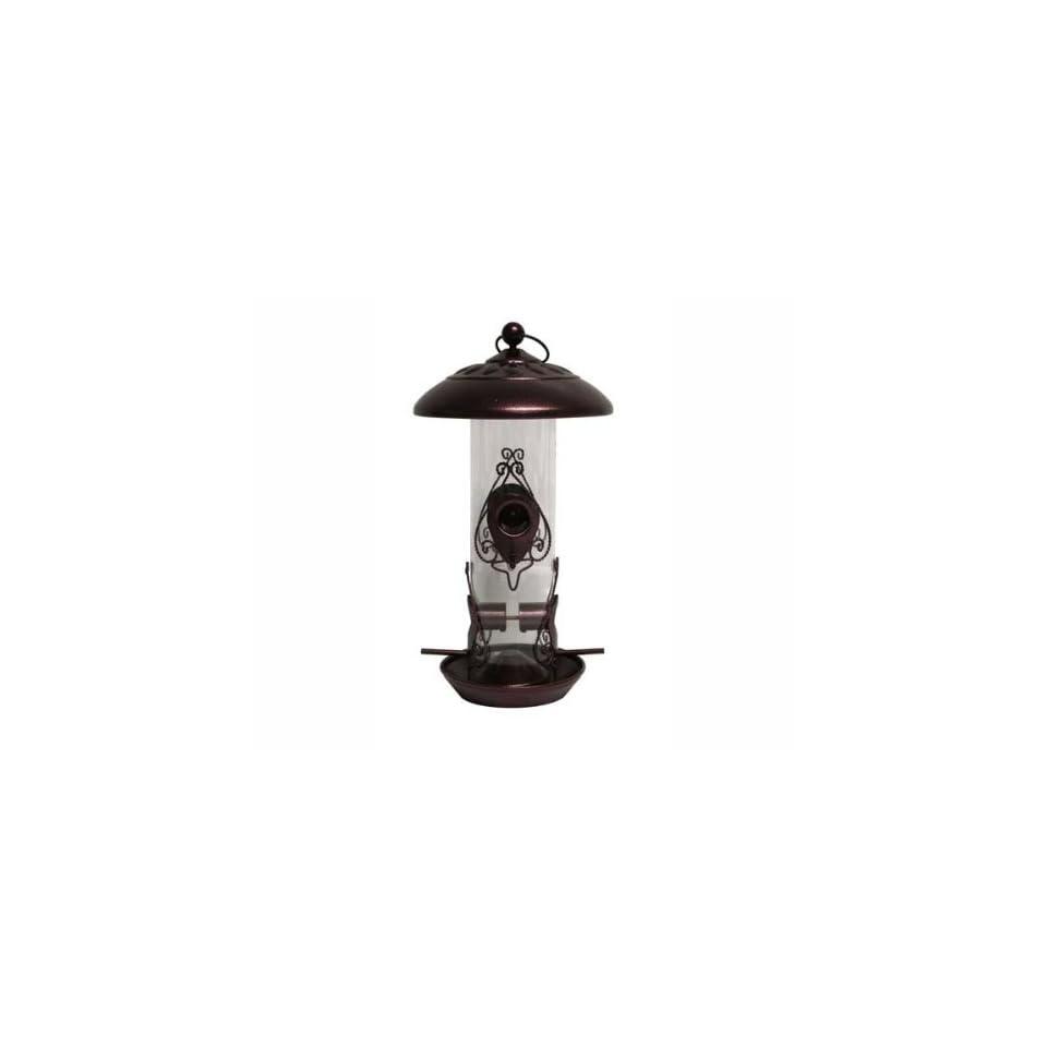 The Craftsman  Decorative Mixed Feeder (Bird Feeders) (Seed Feeders)