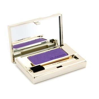 Clarins Ombre Minerale Smoothing & Long Lasting Mineral Eyeshadow - (Violet Pure Eye Shadow)