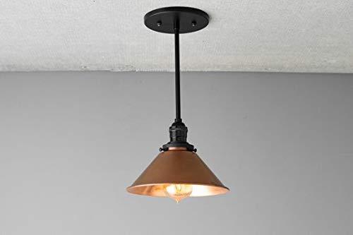 Copper Lighting Pendant Lighting Ceiling Light Hanging