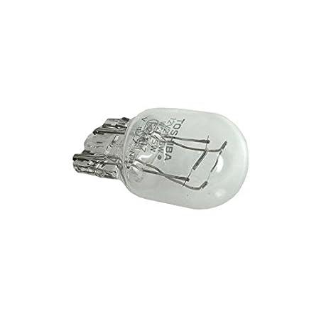Genuine Fiat 500 Daytime Running Light DRL Bulb Lamp 71753190 W21//5W 7443 580