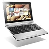 Lenovo Idea S2110 Tablet 10.1-Inch 16 GB Tablet with Keyboard, Best Gadgets
