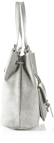 Betty 1108 Sac Barclay Bb Gris Bandoulière ne rwP0rqxRC