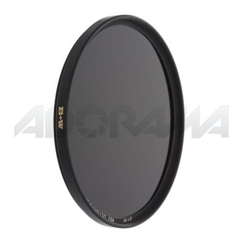 B + W 62mm UV Black #403 Glass Filter for Type ''A'' Ultra Violet Transmission by B+W