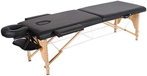 Mesa de masajes, Mesa Plegable de Masaje portátil Ligero de ...