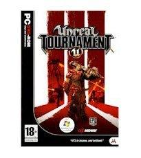 - UNREAL TOURNAMENT 3 (DVD-ROM)