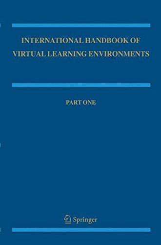International Handbook of Virtual Learning Environments: Vol. 1 & 2