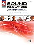 Sound Innovations for String Orchestra, Cello Book 2 with CD/DVD