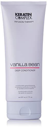 Keratin Complex Vanilla Bean Conditioner, 7 Fluid -