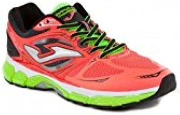 joma hispalis Men 706 Rojo: Amazon.es: Zapatos y complementos