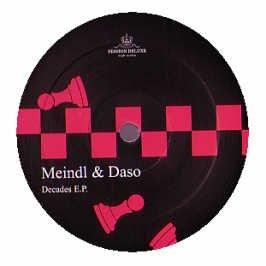 Price comparison product image Meindl & Daso / Decades EP
