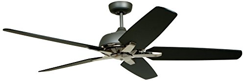 Craftmade AVL56TIT5RW Ceiling Fan with Blades Included, 56