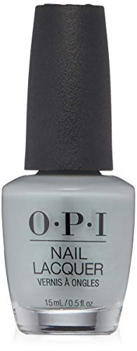 OPI Nail Lacquer, I Can Never Hut Up, 0.5 Fl Oz
