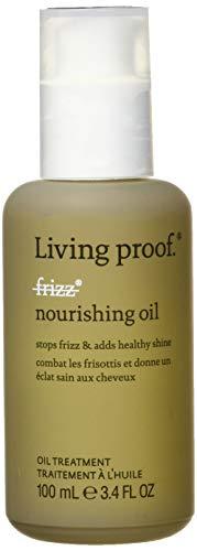 Living Proof No Frizz Nourishing Oil, 3.4 Ounce