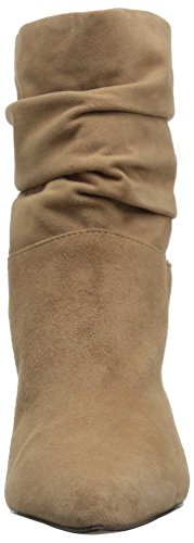 Vittadini Women's Ankle Adrienne Boot Shanta Biscuit Footwear TW11p0U