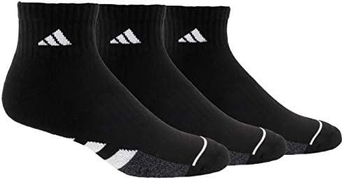 adidas Cushioned Quarter Socks 3 Pair product image