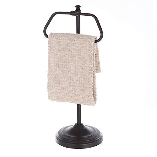 Better Homes and Garden Hand Towel Holder - Oil Rubbed (Best Better Homes And Gardens Towels Baths)