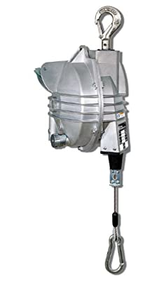 Chicago Pneumatic CP9964 Medium Duty Balancer Load Range: 55.1-66.1-Pound