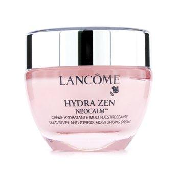 Lancome Hydra Zen Neocalm Multi-Relief Anti-Stress Moisturising Cream (For Dry Skin) Urea 10% Cream (Carbamide) - Enriched with Silk Protein (2 oz, ZIN: 428115)