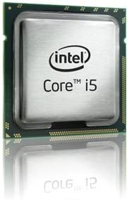 Renewed Intel Core I5-660 Slblv Slbtk Desktop CPU Processor Lga1156 3.33ghz 4mb 2.5 Gt//s