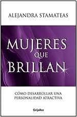 MUJERES QUE BRILLAN (Spanish Edition)