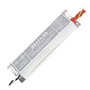 Fulham Workhorse 33 WH33-120-L - (1) Lamp Fluorescent Ballast - 120 Volt - Instant Start - 0.87 Ballast Factor