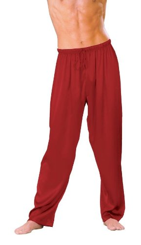 Costumes For All Occasions Es99235Lg Red Jama Pants Large ()