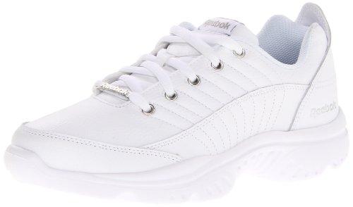 Reebok Women Royal Lumina Fashion Sneaker White/White/White/Reebok Royal