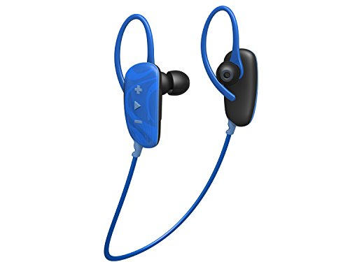 HMDX HX EP250BL HoMedics Wireless Stereo