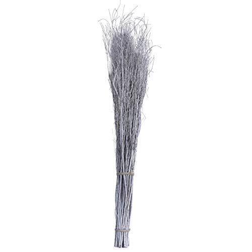 Videx Deko Abedul Reiser de ramo, color blanco, altura aprox. 170 ...