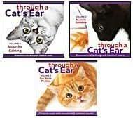 Through a Cat's Ear Series (3-CD set)
