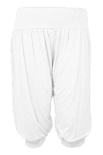 Pantalones 21fashion especiales para Negro Embarazo mujeres Talla Bd6dwqA