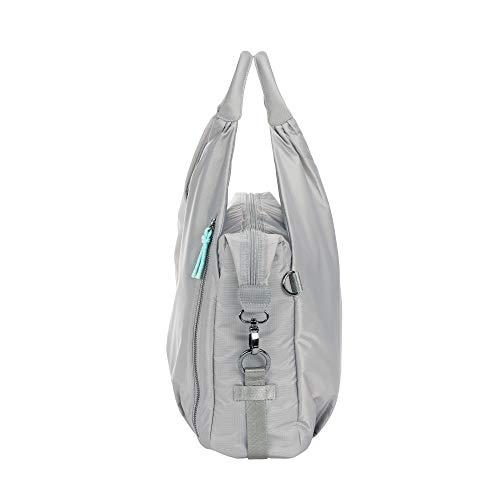 Lassig Green Label Neckline Bag POP, Grey
