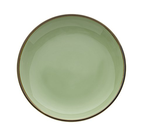 Oneida Foodservice F1463067282 Studio Pottery Celadon, 10.625