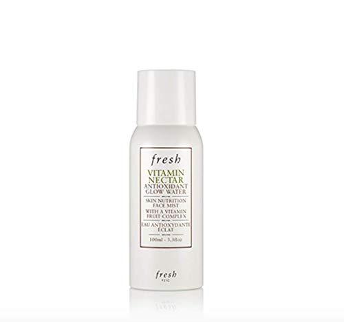 Fresh Vitamin Nectar Antioxidant Glow Water (3.3oz/100ml) (Fresh Face Water)