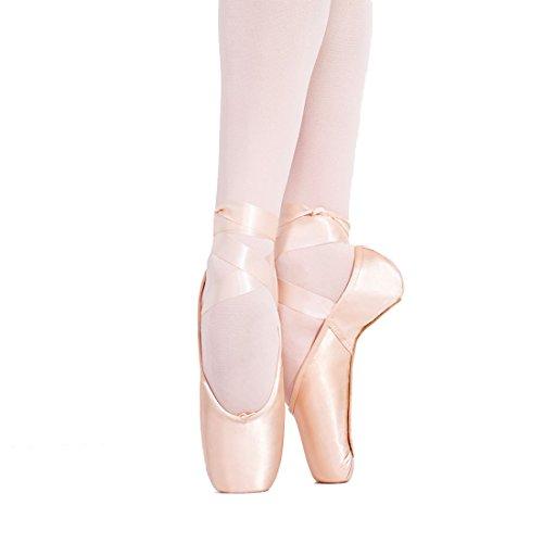 Capezio Womens Aria (X121) -Petal -Petal -Petal Pink -115 B07GC8VR8B Shoes 79dbf3
