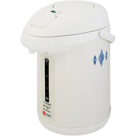 Tiger Electric 2.2-Liter Water Heater, Water level viewing window