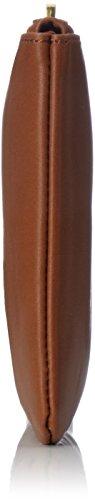Marc O'Polo W45 - Carteras de mano Mujer Marrón (Cognac)
