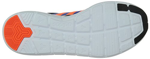 Multicolore Blue adidas TM Lite Chaussures Solar Sport de Homme Orange Black X Core 80q8crWF