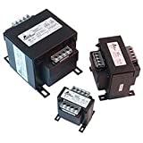 Hubbell Acme Electric AE070250 Industrial Control Transformer, Encapsulated, 208/230/460 Primary Volts - 115 Secondary Volts, 250 VA