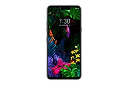 Image of the product LG G8 ThinQ LMG820TM that is listed on the catalogue brand of LG.